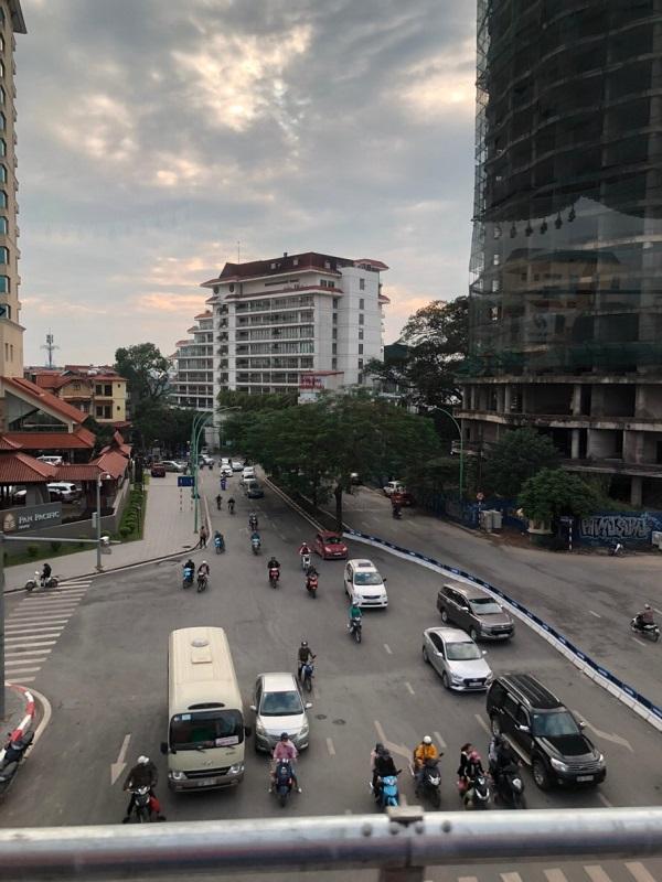 ベトナム風景➀
