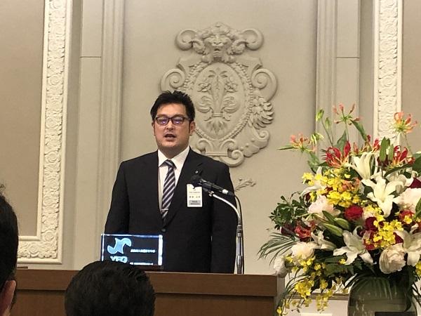 02.松本副会長YEG宣言